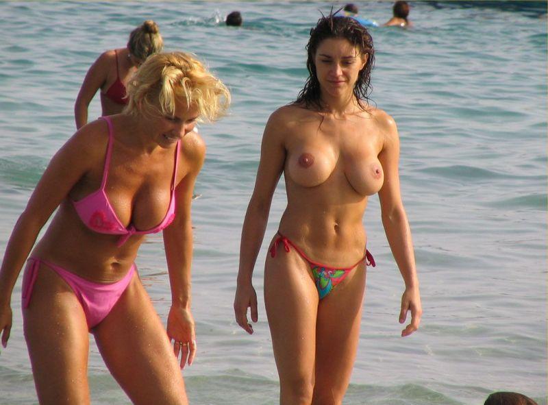 That Australian amateur nude girls on the beach advise